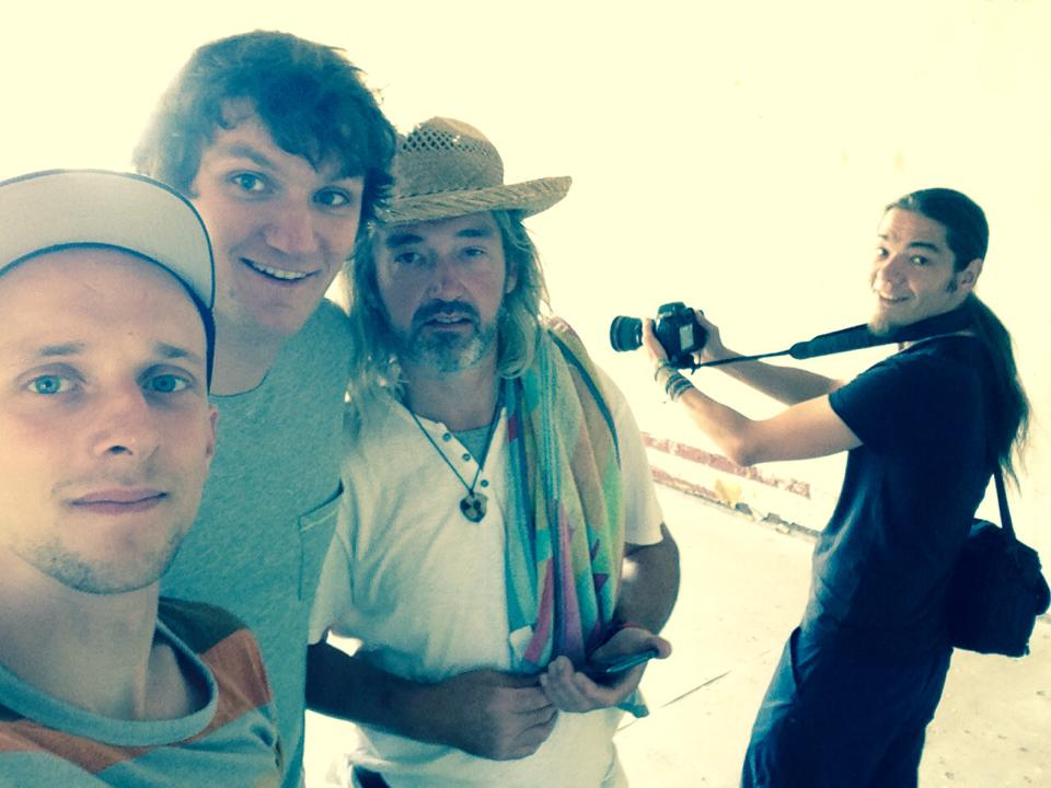 20.07.2014 Beach Prora - Germany