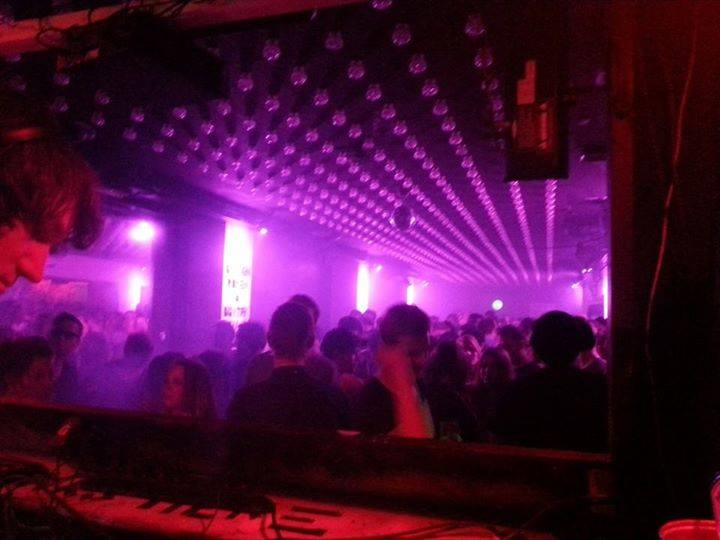 08.03.2014 Deep House Groningen - Netherlands