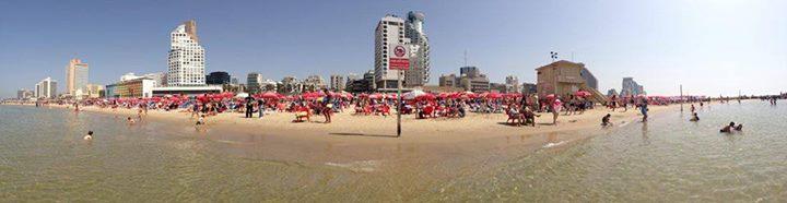 27.03.2014 Tel Aviv - Israel