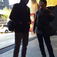 11.04.2014 Osaka - Japan