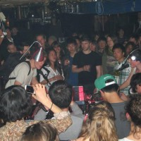 12.04.2014 Metro Club - Kyoto - Japan