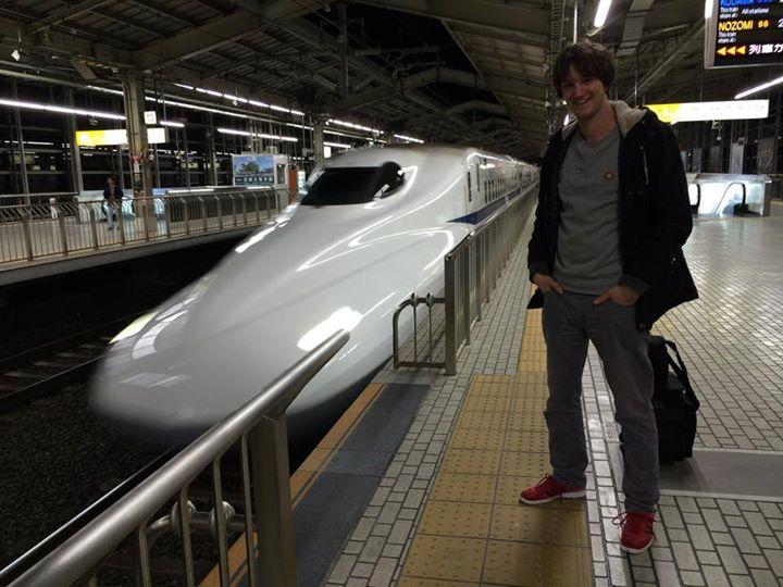 13.04.2014 Kyoto - Japan