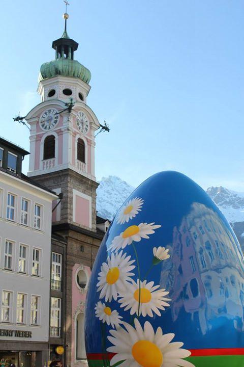 17.04.2014 Innsbruck