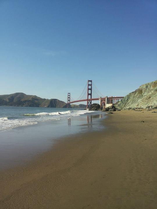 13.05.2014 - San Francisco - USA