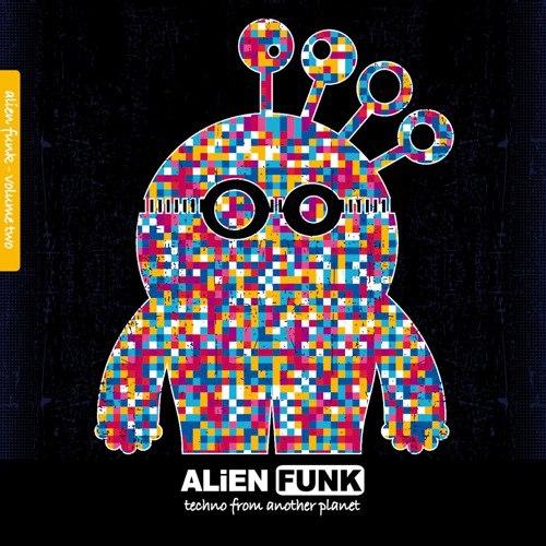 Alien Funk