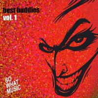best_buddies_vol.1