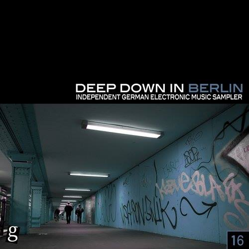 Deep Down In Berlin Vol. 16