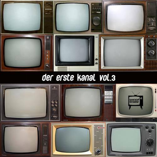 Der erste Kanal Vol. 3
