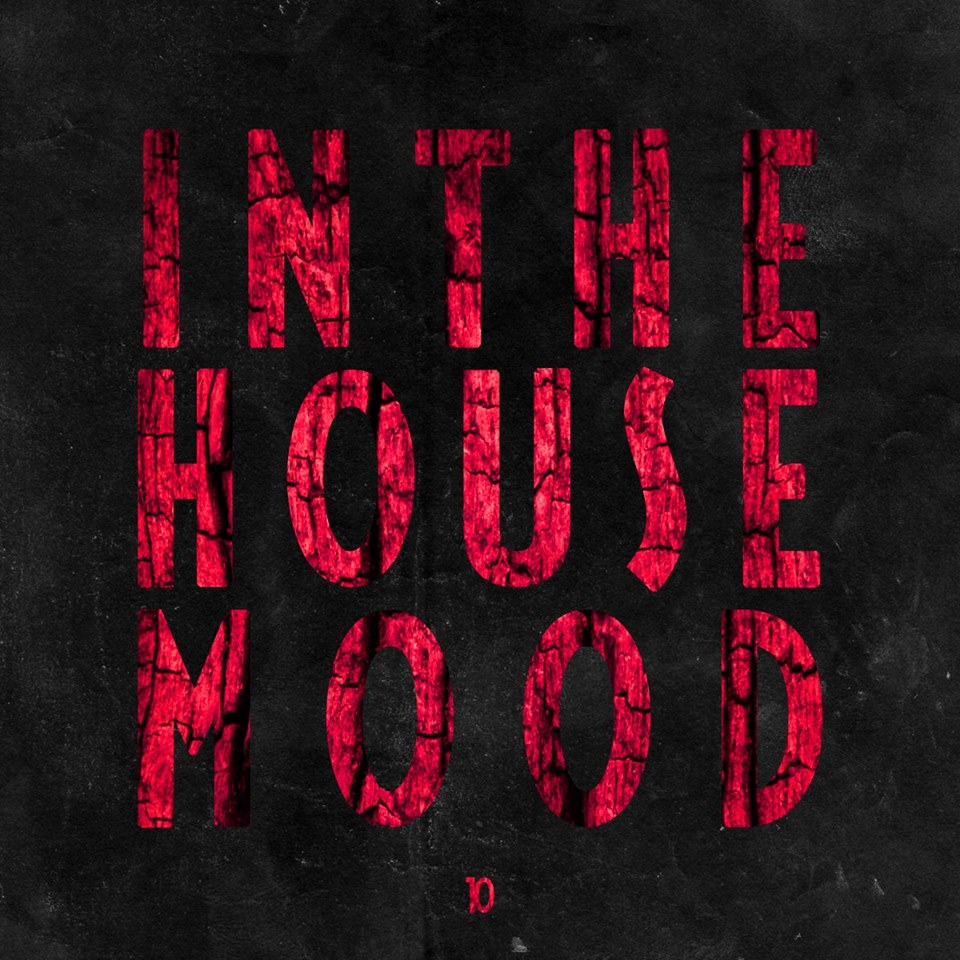 In the House Mood Vol. 10