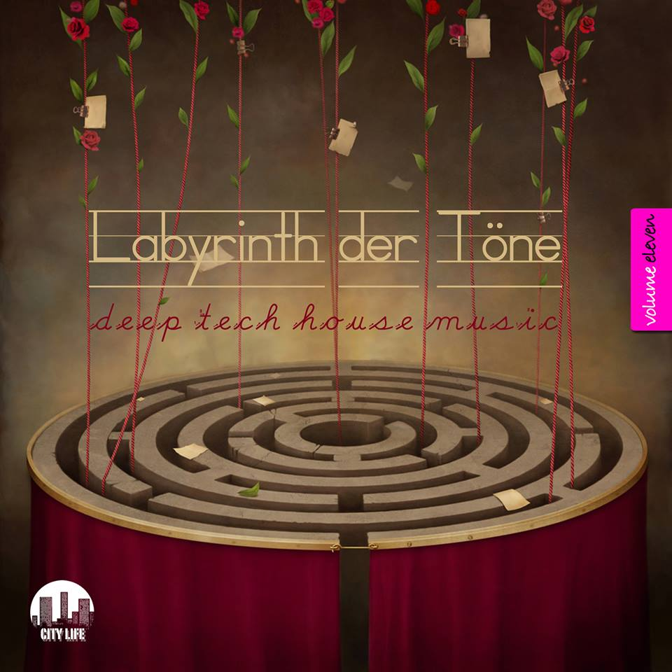 Labyrinth der Töne