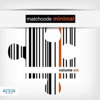 matchcode_minimal_vol.6
