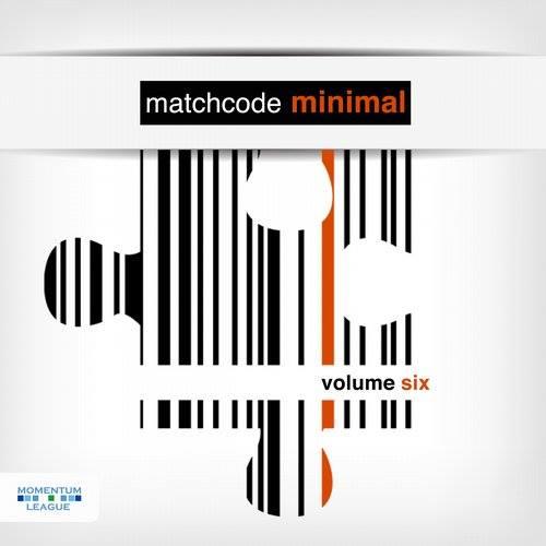 Matchcode Minimal Vol. 6