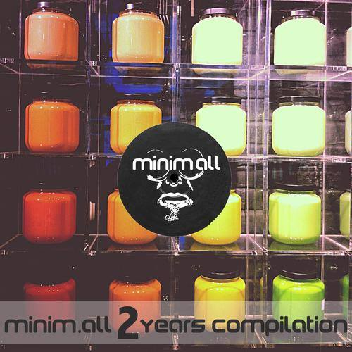 Minim.all 2 Years Compilation