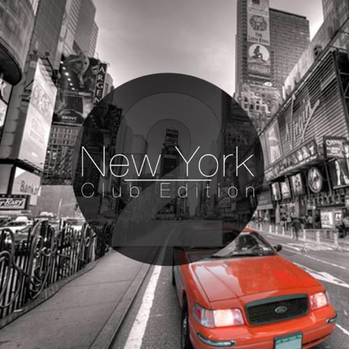 New York Club Edition Vol. 2