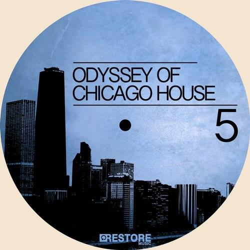 Odyssey of Chicago House, Vol. 5