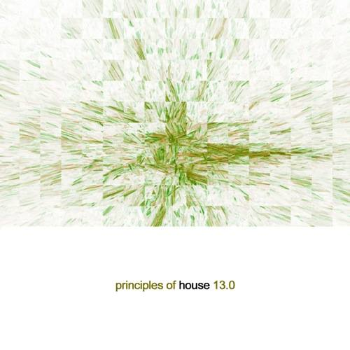 Principles of Deep House