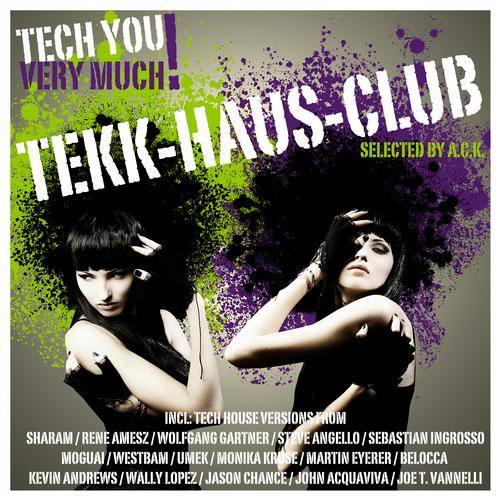 Best Tekk-Haus-Club