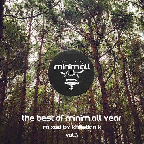 The Best of Minim.all Year, Vol. 3